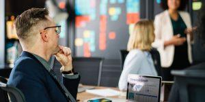 Les 5 phases d'intégration de l'apprentissage